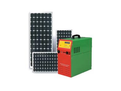Hitechled solar power pack